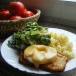 Jak przywrócić miękkość żółtego sera?